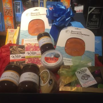 Speciality Hampers