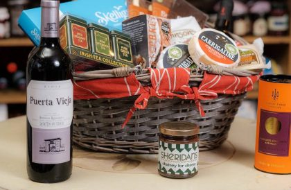 The Office Hamper