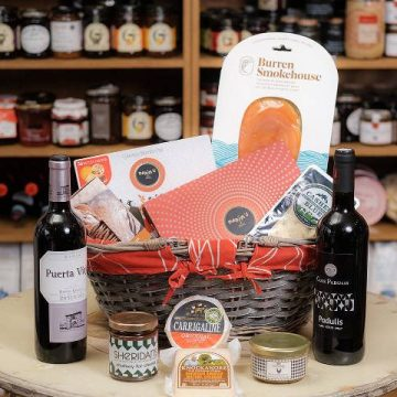The Corporate Hamper